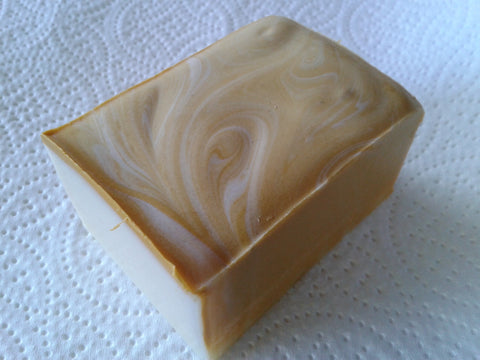 Mango Milk Soap