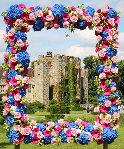 Hever Castle, Perfume & Aromatherapy Workshops