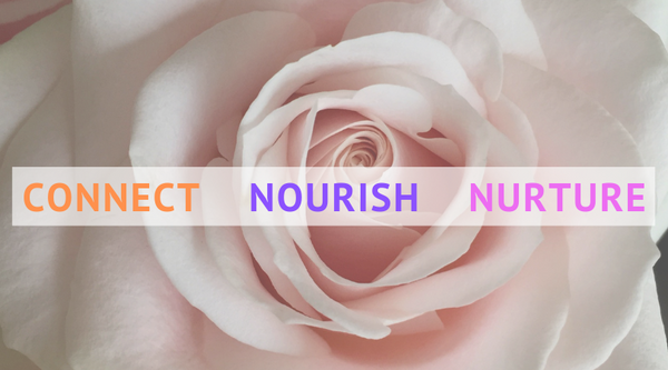 CONNECT – NOURISH – NURTURE - Day Retreat, Scotland, Sep 2019
