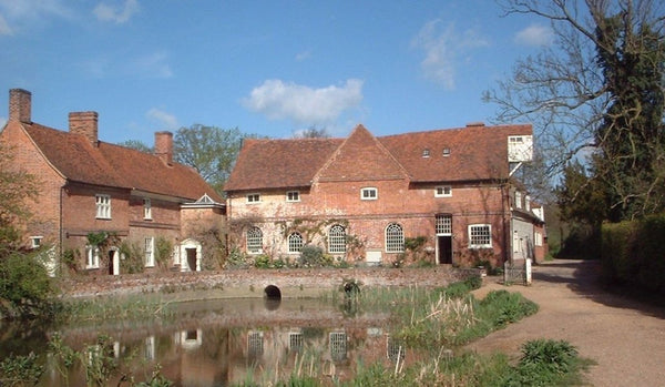Botanical Alchemy - Soap Making - Flatford Mill, Suffolk