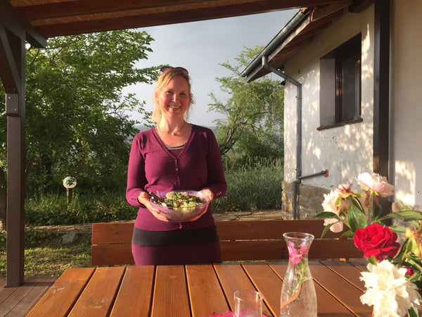 A Rose Retreat - Botanical Skin Care & Aromatherapy Course, 5 nights in Bulgaria, May 2021