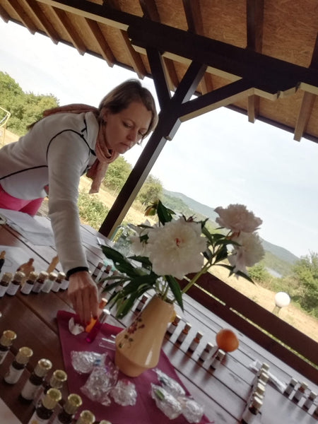 A Rose Retreat - Natural Skin Care & Aromatherapy Course, 5 nights in Bulgaria, May 2019