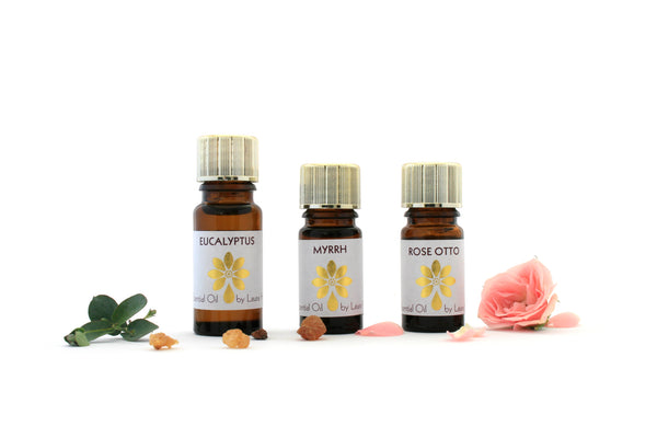 Bespoke Essential Oil Blend