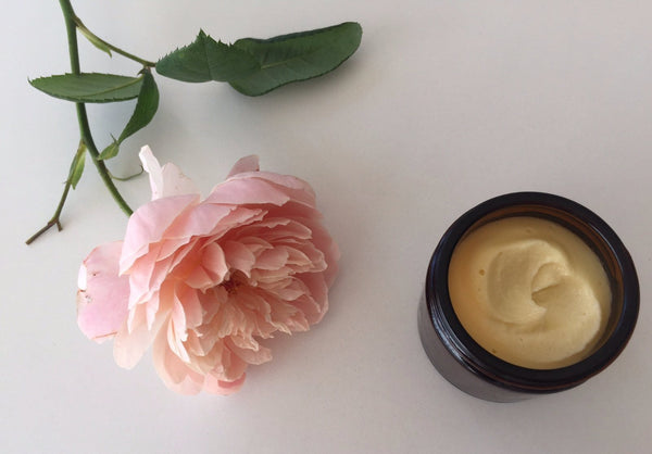 Natural Face Cream Workshop - by request