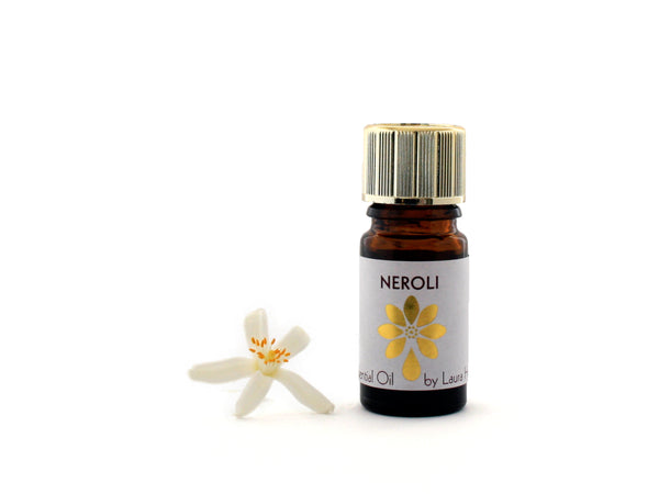 Neroli Essential Oil Blend (orange blossom)