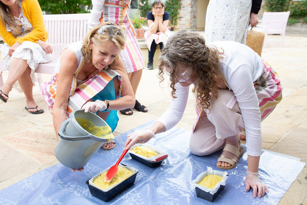 Botanical Alchemy - Natural Skin Care & Aromatherapy Course - Devon, August 2020