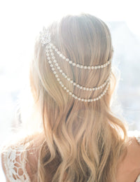 hair jewelry wedding hair accessories