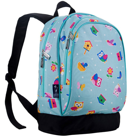 Wildkin Olive Kids Birdie Sidekick Backpack - Petit Fab Singapore