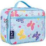 Wildkin Olive Kids Butterfly Garden Lunch Box - Petit Fab Singapore