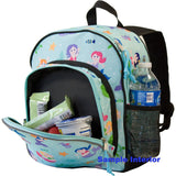Wildkin Olive Kids Birdie Pack 'n Snack Backpack - Petit Fab Singapore