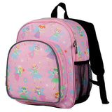 Wildkin Olive Kids Fairy Princess Pack 'n Snack Backpack - Petit Fab Singapore