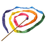 Sarah's Silks Streamer Wand - Large Size