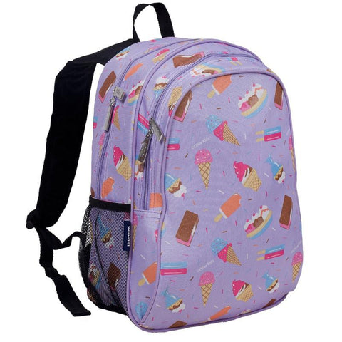 Wildkin Olive Kids Sweet Dreams Sidekick Backpack