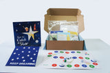KinderHands Stars Theme Book Box (Preorder) - Petit Fab