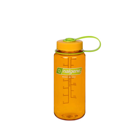 Nalgene 16 oz Wide Mouth Water Bottles (3 Colours)