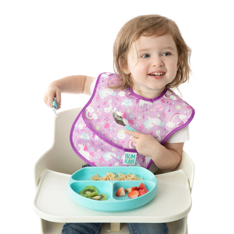 Bumkins Super Bib 3-Pack