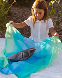 Sarah's Silks Enchanted Playsilks (Assorted Colours) - Petit Fab Singapore