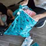 Bumkins Wet Bag - Assorted Designs
