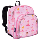 Wildkin Ballerina Pack 'n Snack Backpack - Petit Fab Singapore
