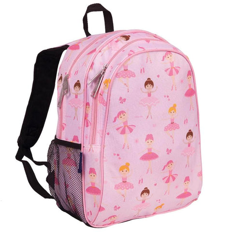Wildkin Ballerina Sidekick Backpack - Petit Fab Singapore