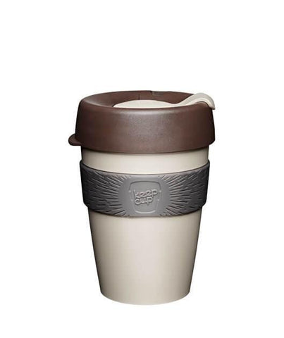 KeepCup Original Plastic Reusable Coffee Cups (Medium) [Made in Australia] - Petit Fab Singapore