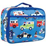 Wildkin Olive Kids Heroes Lunch box Singapore