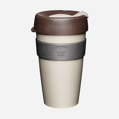 KeepCup Original Plastic Reusable Coffee Cups (Large) [Made in Australia] - Petit Fab Singapore