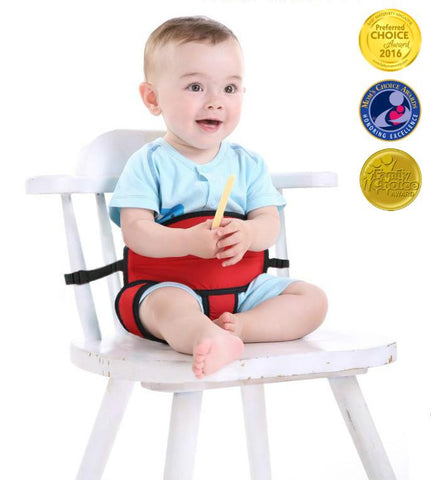 Yochi Yochi 5-in-1 Child Safety Harness [Designed In Japan] - Petit Fab Singapore
