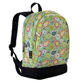 Wildkin Olive Kids Spring Bloom Sidekick Backpack - Petit Fab Singapore