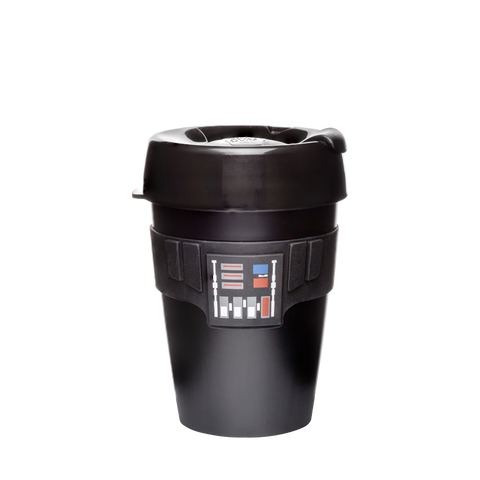 KeepCup Star Wars Original Plastic Reusable Coffee Cups [Made in Australia]