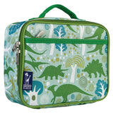 Wildkin Olive Kids Dinomite Dinosaurs Lunch Box Bag [BPA-Free] - Petit Fab Singapore