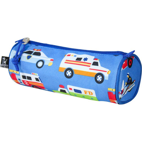 Wildkin Heroes Pencil Case - Petit Fab Singapore