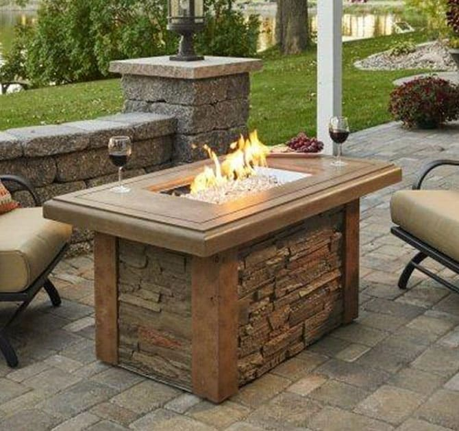 Grill Outdoor Cabinets