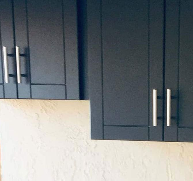 Wall Outdoor Cabinets
