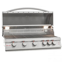 "Load image into Gallery viewer, Blaze 40"" 5-Burner Grill"