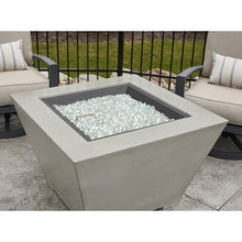 Load image into Gallery viewer, Outdoor Greatroom Cove Square Fire Bowl