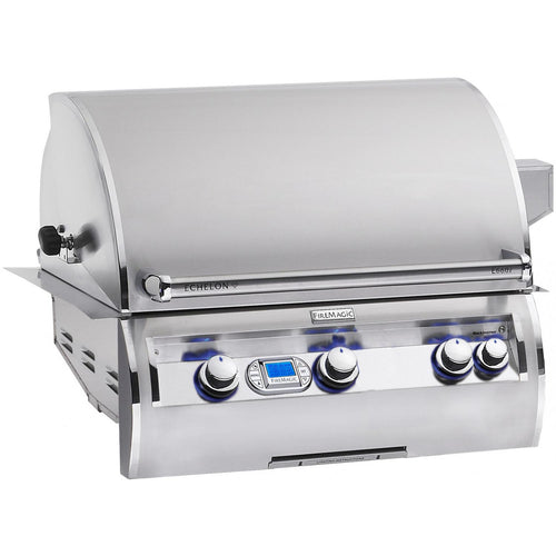 Fire Magic Echelon Diamond E660i 30-Inch Built-In Grill