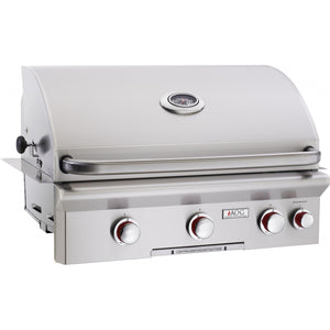 "American Outdoor Grill T-Series 30"" 3-Burner Grill"