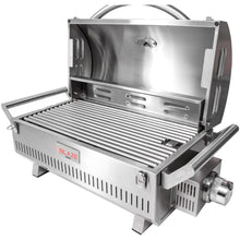 Load image into Gallery viewer, Blaze Professional Portable Marine Grade Grill