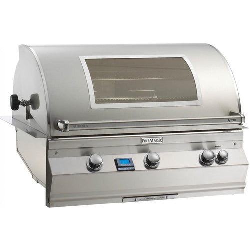 Fire Magic Aurora A790i 36 Built-In Grill