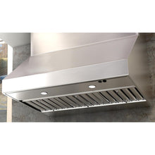 Load image into Gallery viewer, Zephyr Range Hoods Power 36-Inch Cypress Pro-Style Outdoor Wall Mount Vent Hood