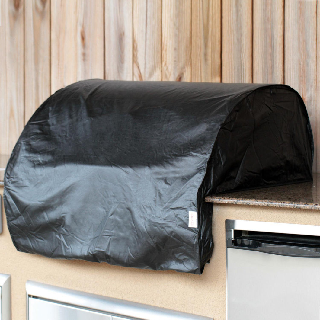 Blaze Grill Cover For Blaze 4-Burner & Charcoal Built-In Grills