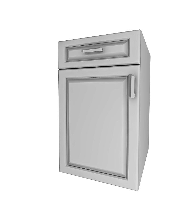 DRAWER CABINET 1-DOOR (9