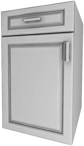 FULL HEIGHT CABINET 1-DOOR (9