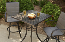 Load image into Gallery viewer, Outdoor Great Room Empire Square Pub Table