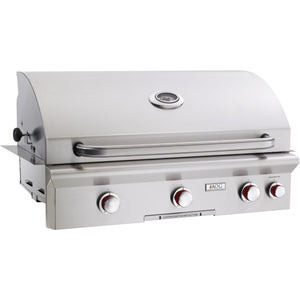 "American Outdoor Grill T-Series 36"" 3 Burner Grill"