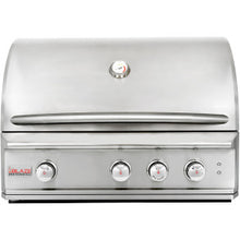 "Load image into Gallery viewer, Blaze Professional 34"" 3 Burner Grill"