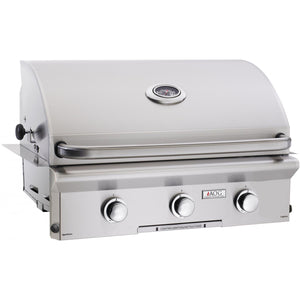 "American Outdoor Grill L-Series 30"" 3-Burner Grill"