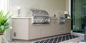 Custom Kitchen Nineteen