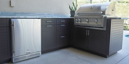 Custom Kitchen Seven